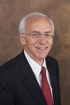 John W. Mackey, CPA